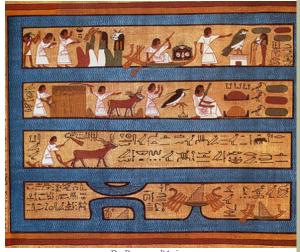 s.n, les fameux champs d'Ialou (Iarou): champs paradisiaques...en Égypte ancienne, nh, [en ligne], Disponible sur :http://www.aime-free.com/article-ce-fameux-champs-d-ialou-en-egypte-ancienne-81067811.html (consulté le 17avril)
